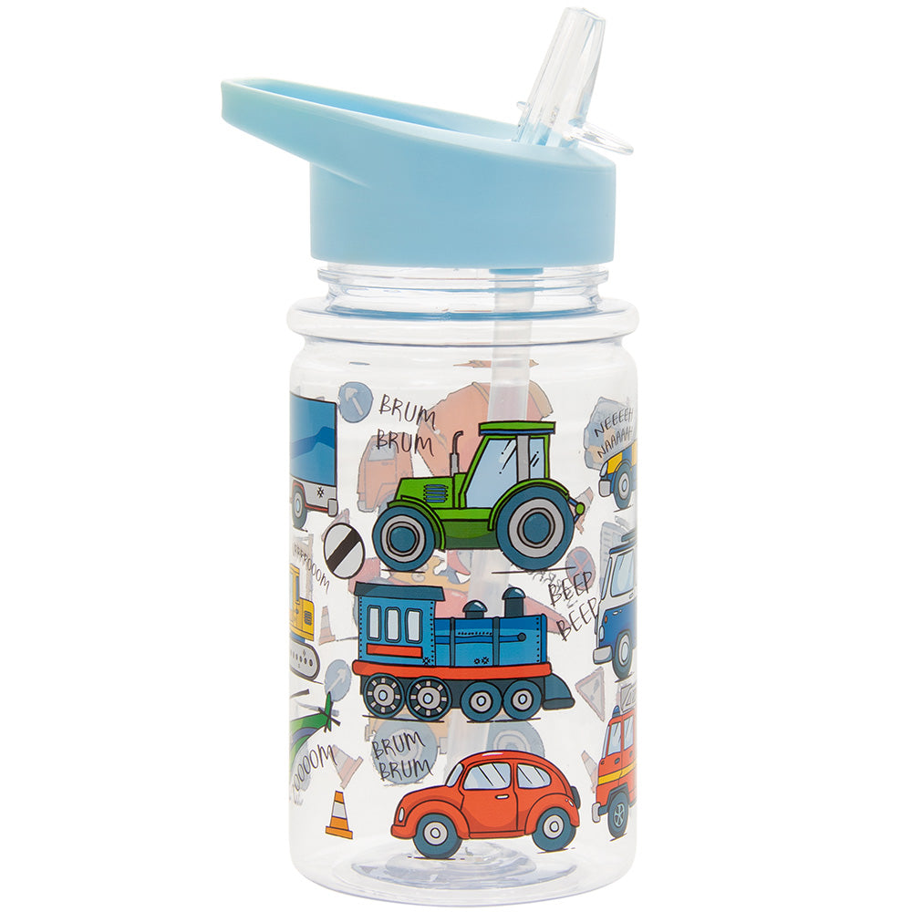 Vehicle water bottle