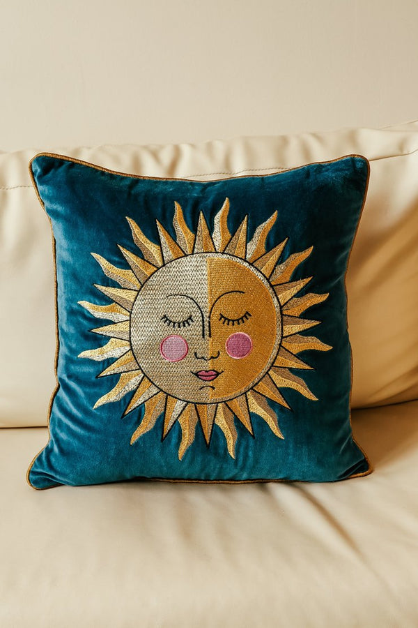 My Doris GOLDEN SUN CUSHION