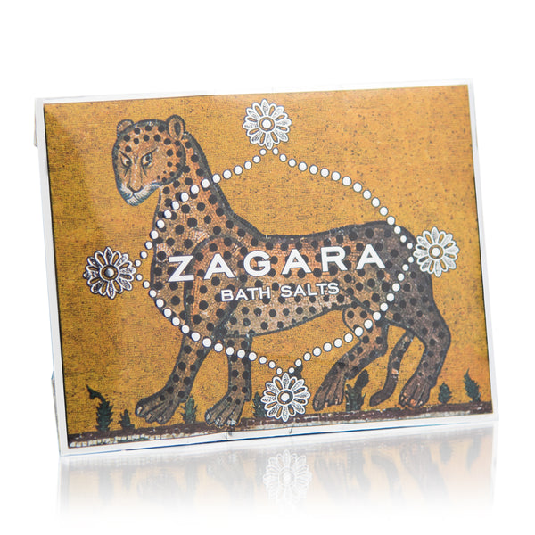 Zagara (Orange Blossom) Bath Salts Envelope