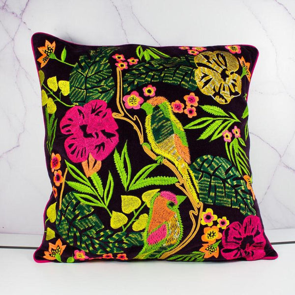 BIRD SQUARE Cushion