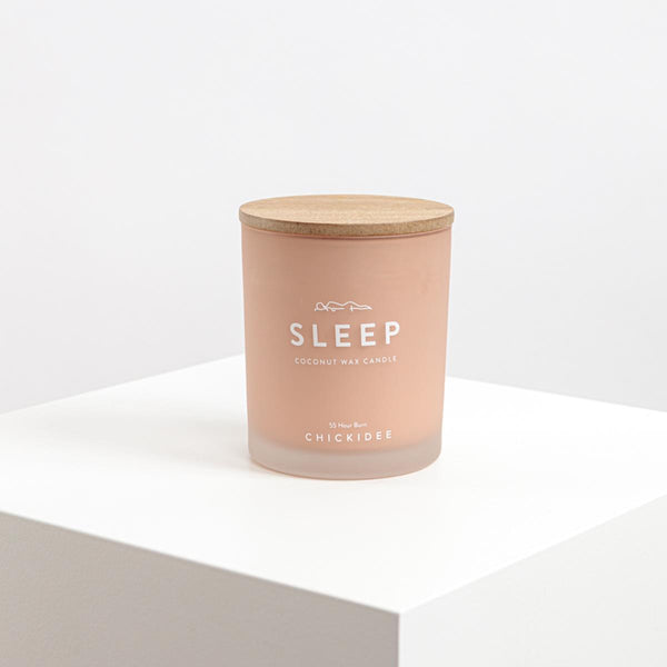 Chickidee Sleep Candle