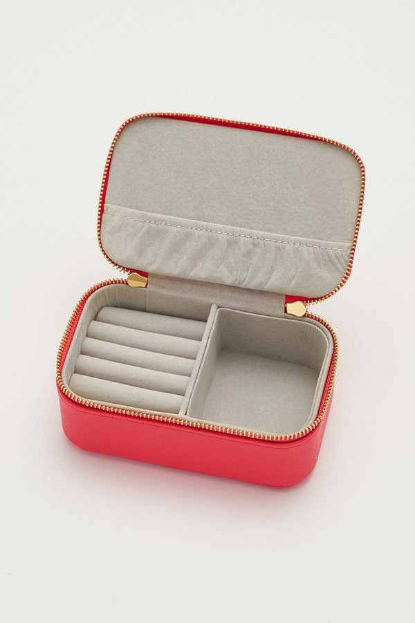 Estella Bartlett Jewellery Box- Coral