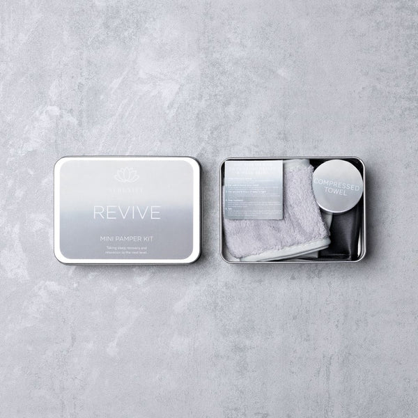 MINI PAMPER KIT- revive