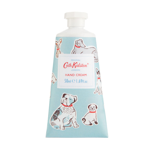 Hand Cream- Squiggle Dogs