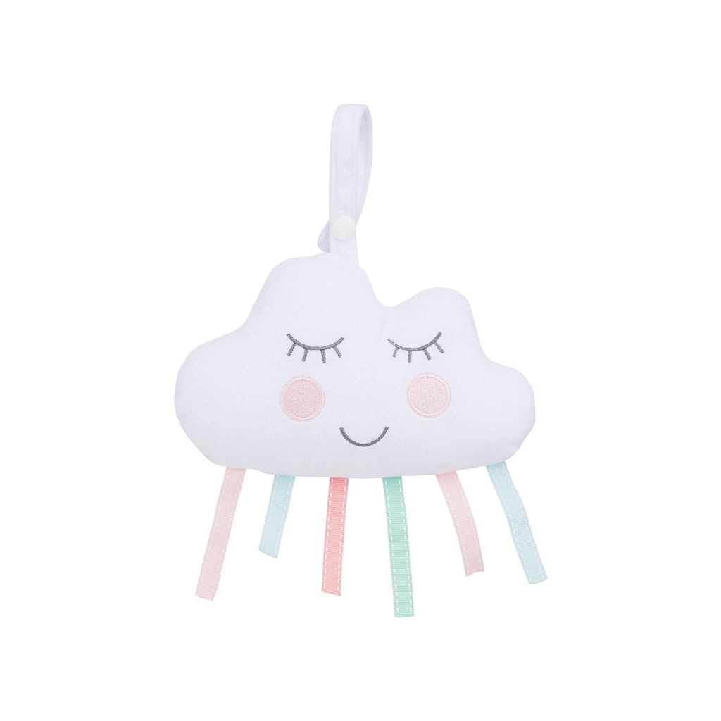 Sweet Dreams Cloud Stroller Toy