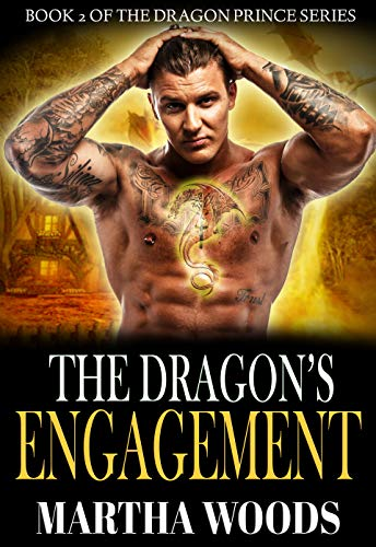 The Dragon's Engagement (Book 2)