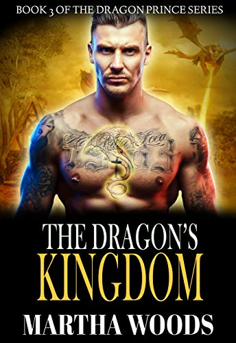 The Dragon's Kingdom (Book 3)