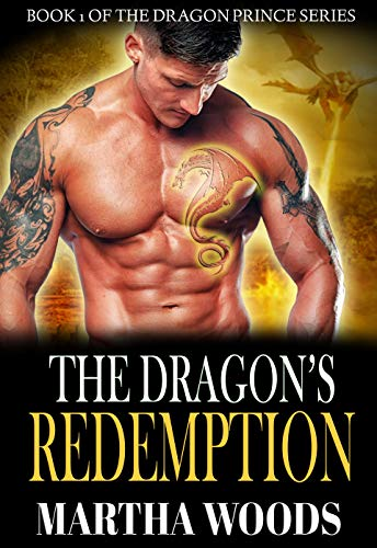 The Dragon's Redemption (Book 1)