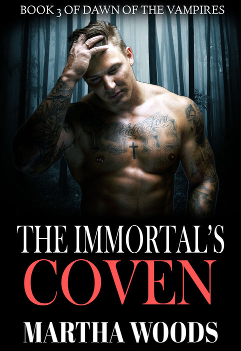 The Immortal's Coven (Book 3)