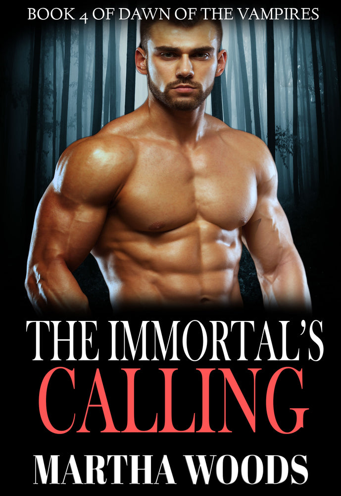 The Immortal's Calling (Book 4)