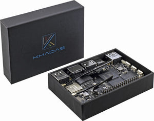 Khadas VIM3 SBC: 12nm Amlogic A311D Soc With 5.0 TOPS NPU | 4GB + 32GB(Pro Model)