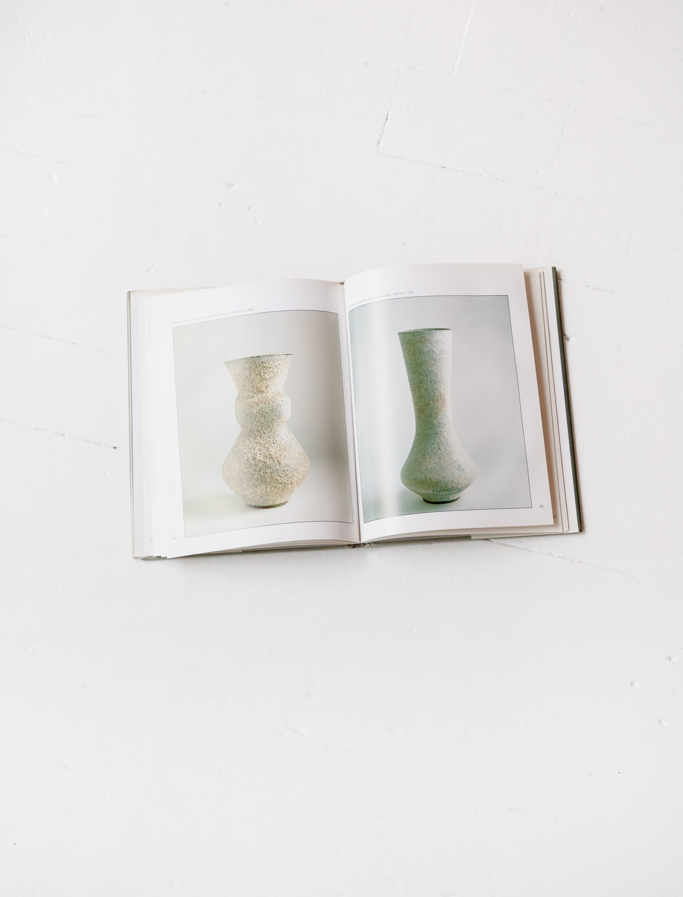 Lucie Rie : A Survey