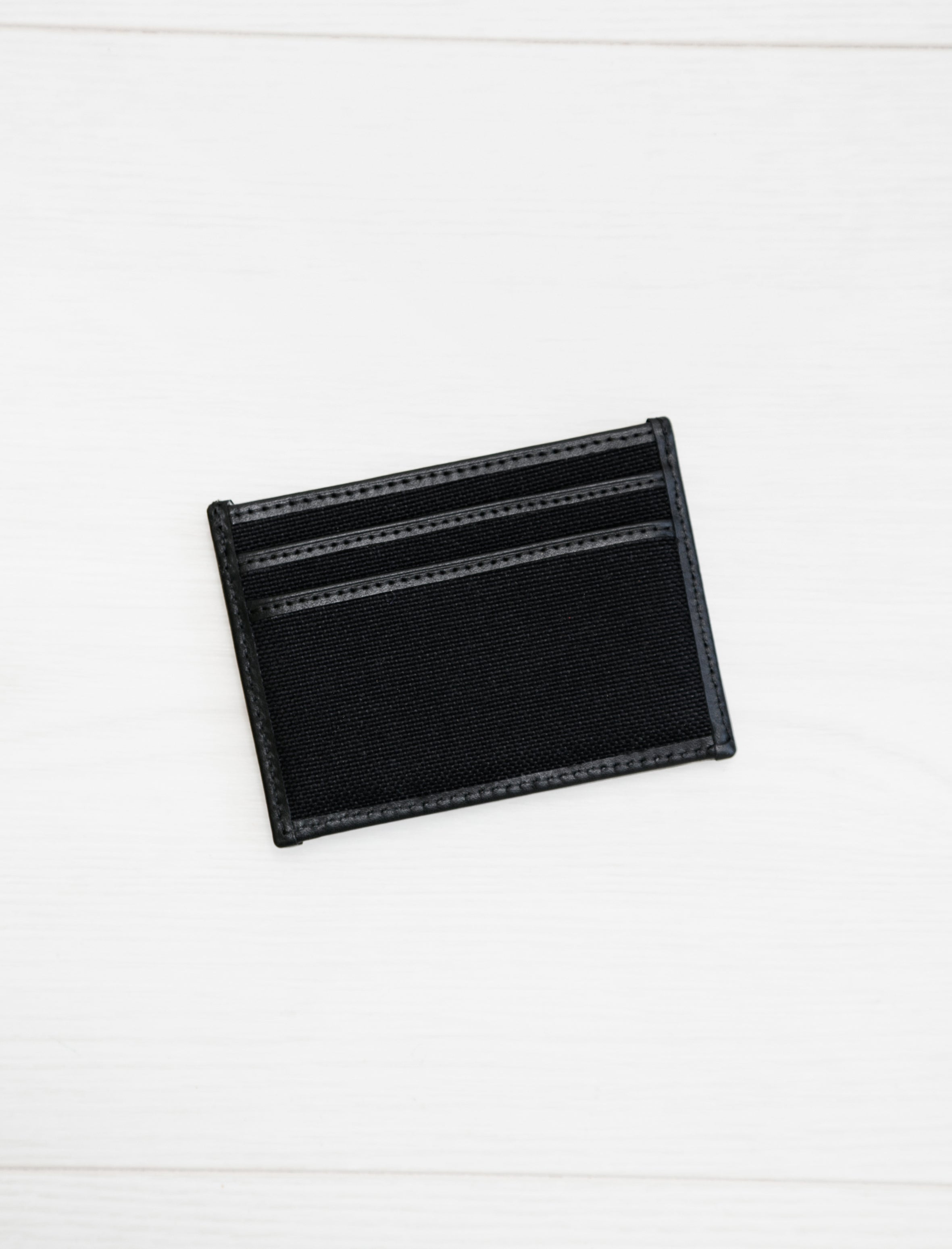 MS Cardholder Black