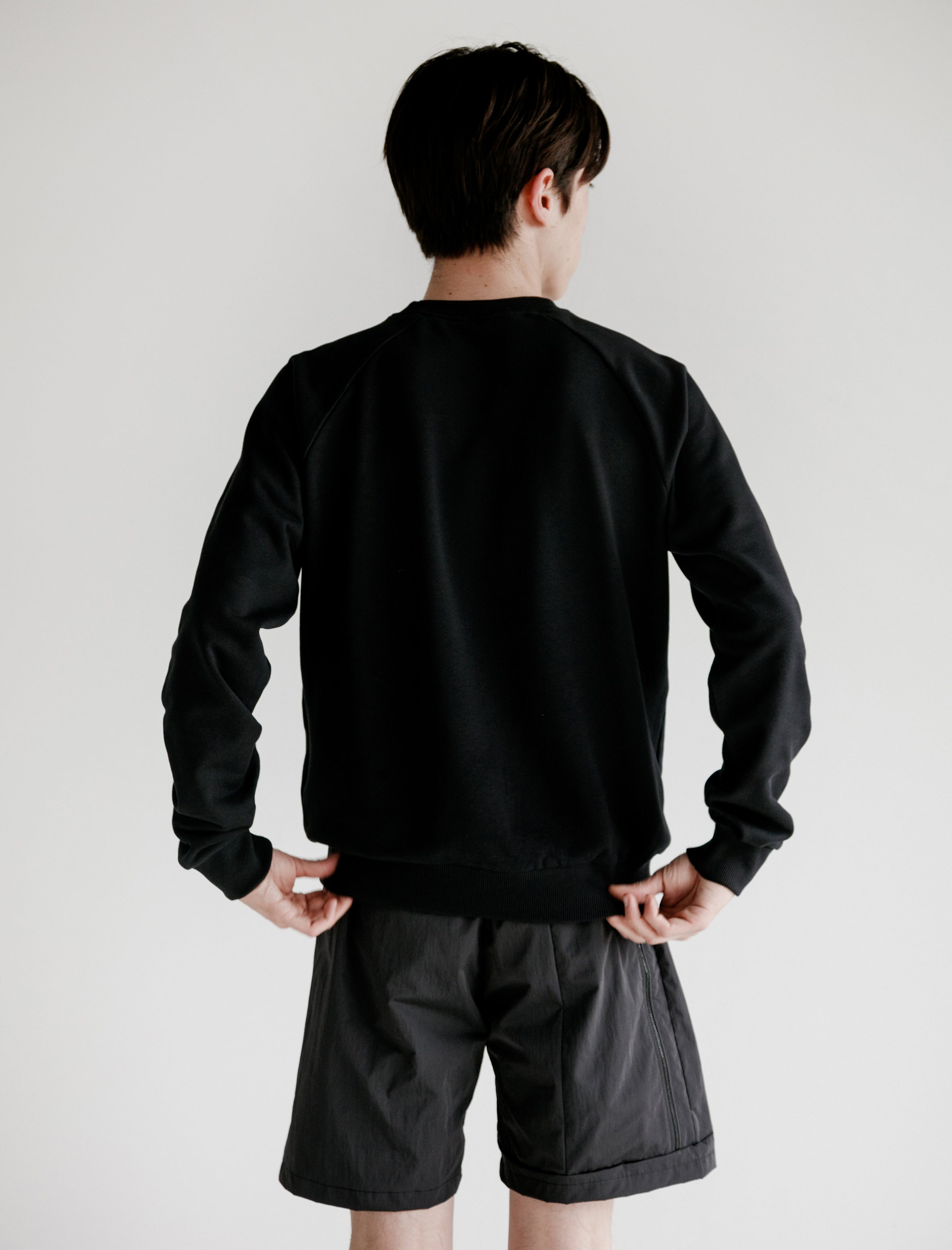Cottweiler Signature 2.0 Sweat Black