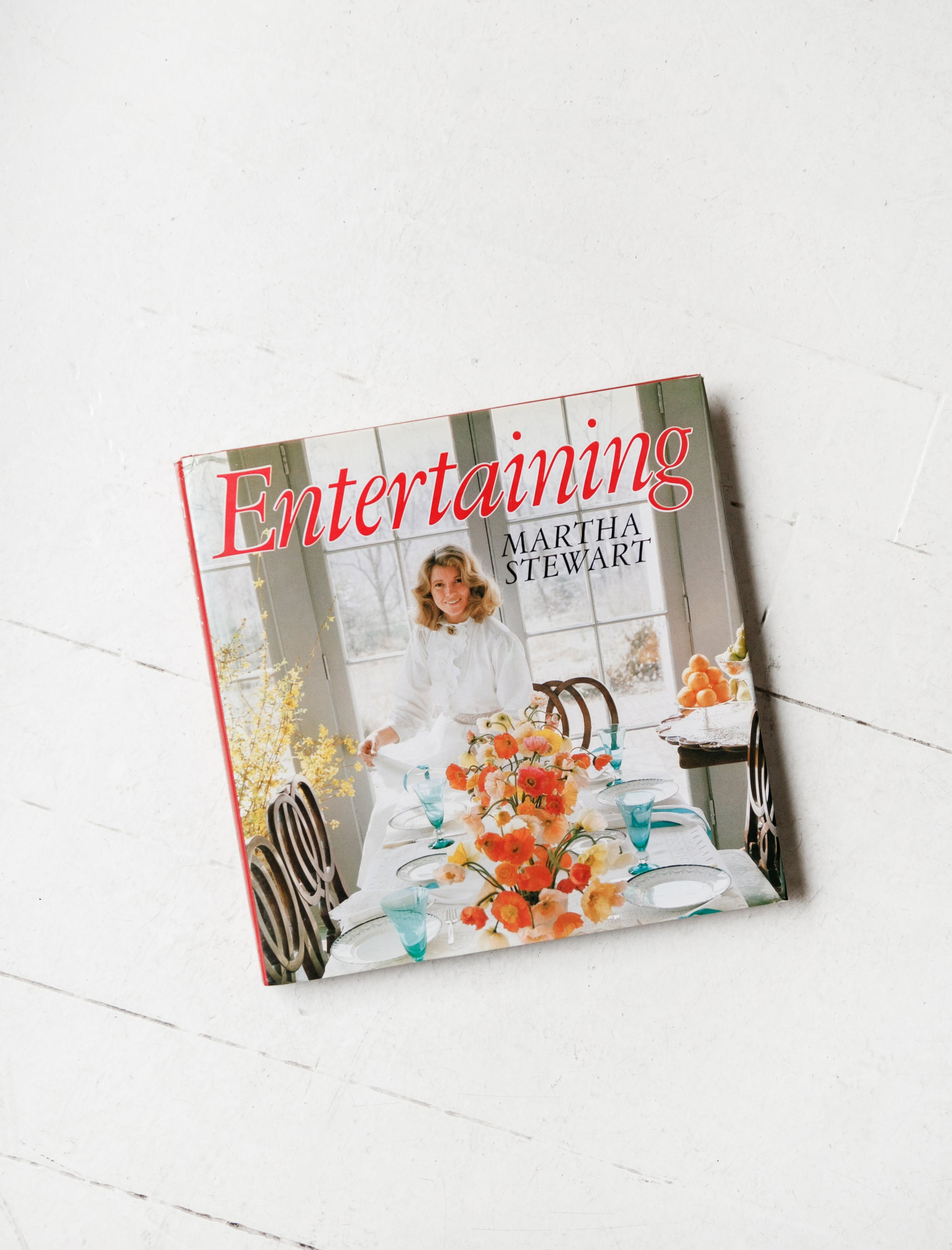 Entertaining - Martha Stewart