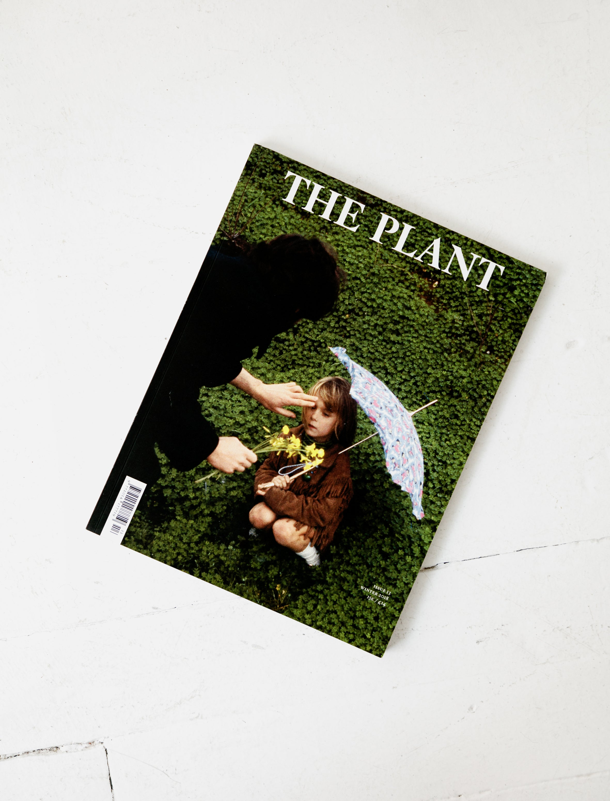 The Plant - Issue 13