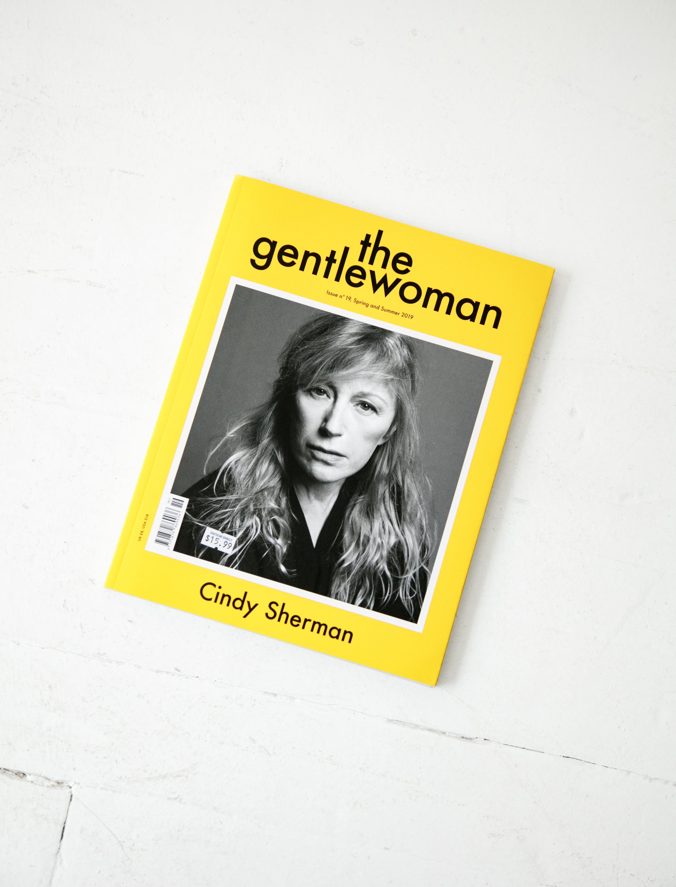 The Gentlewoman Issue 19