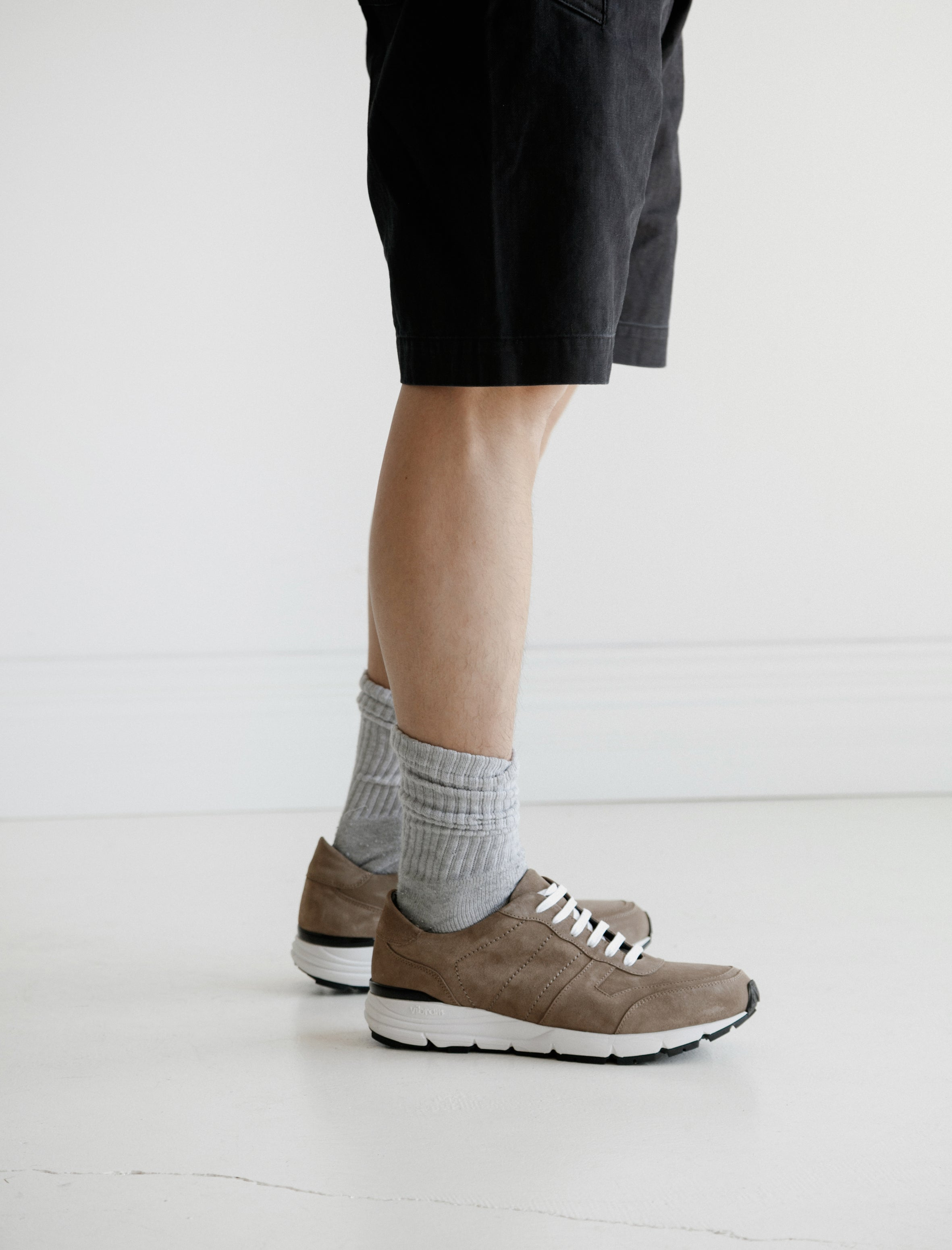 Article Runner Olive