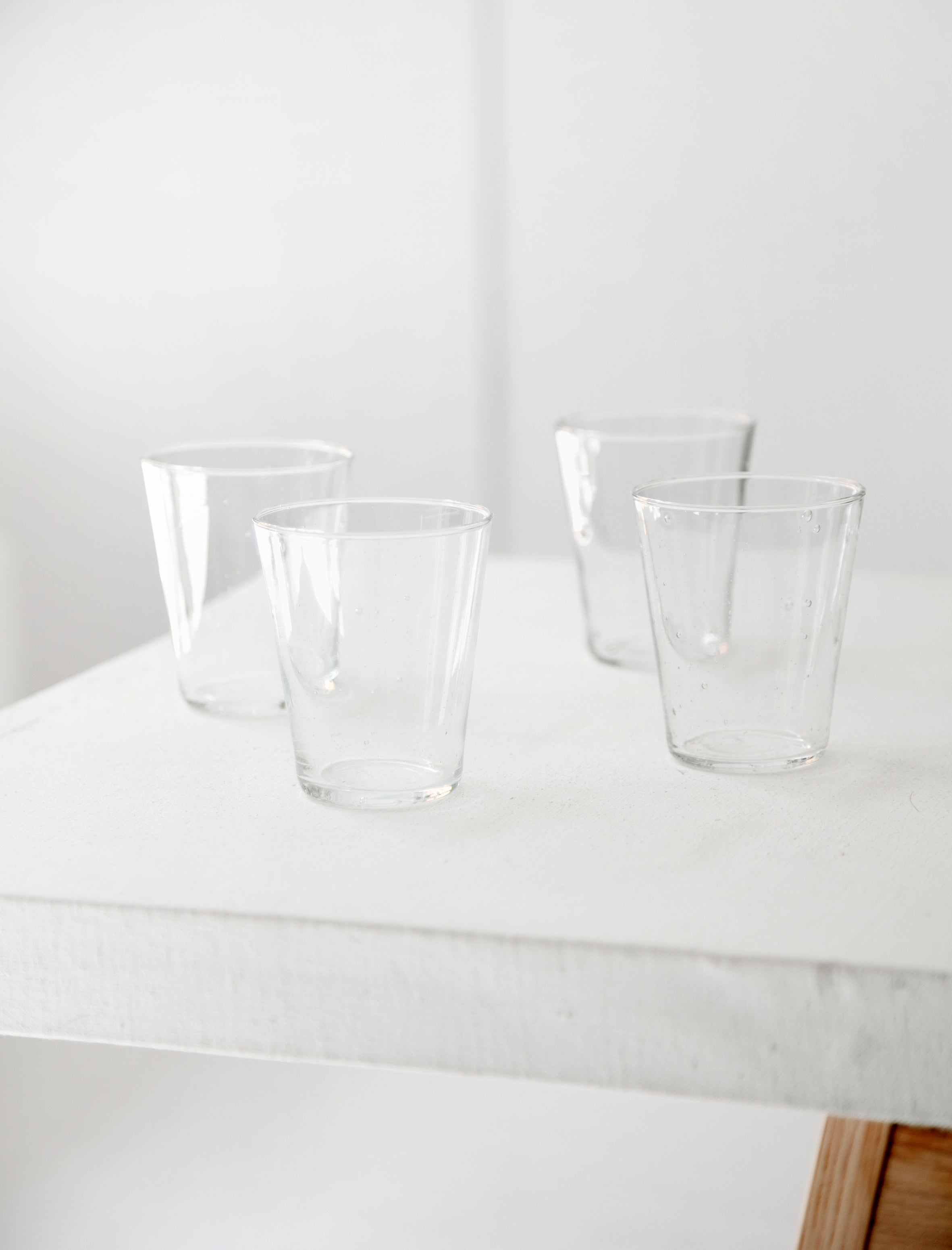 Found by Neighbour Set of 7 Biot Tumblers