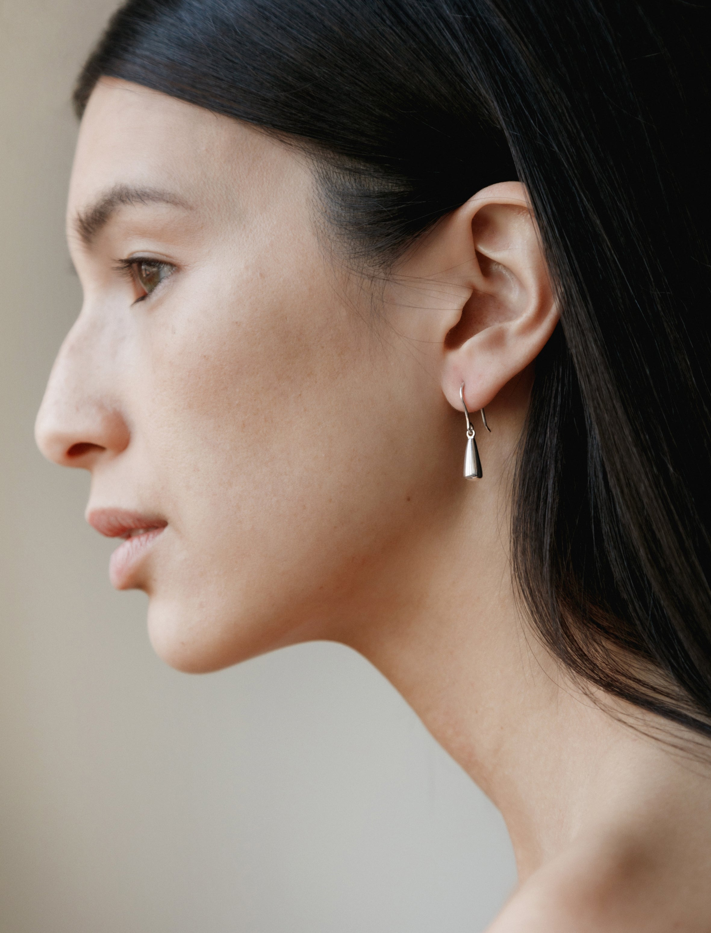 Sophie Buhai Tiny Dew Drop Earrings