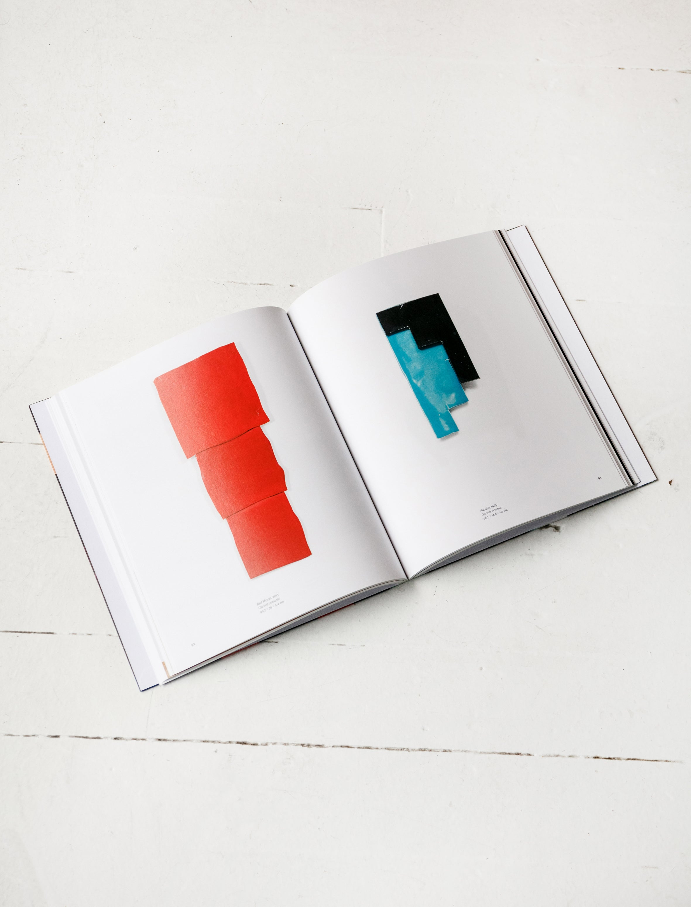 Mary Heilmann : Looking at Pictures