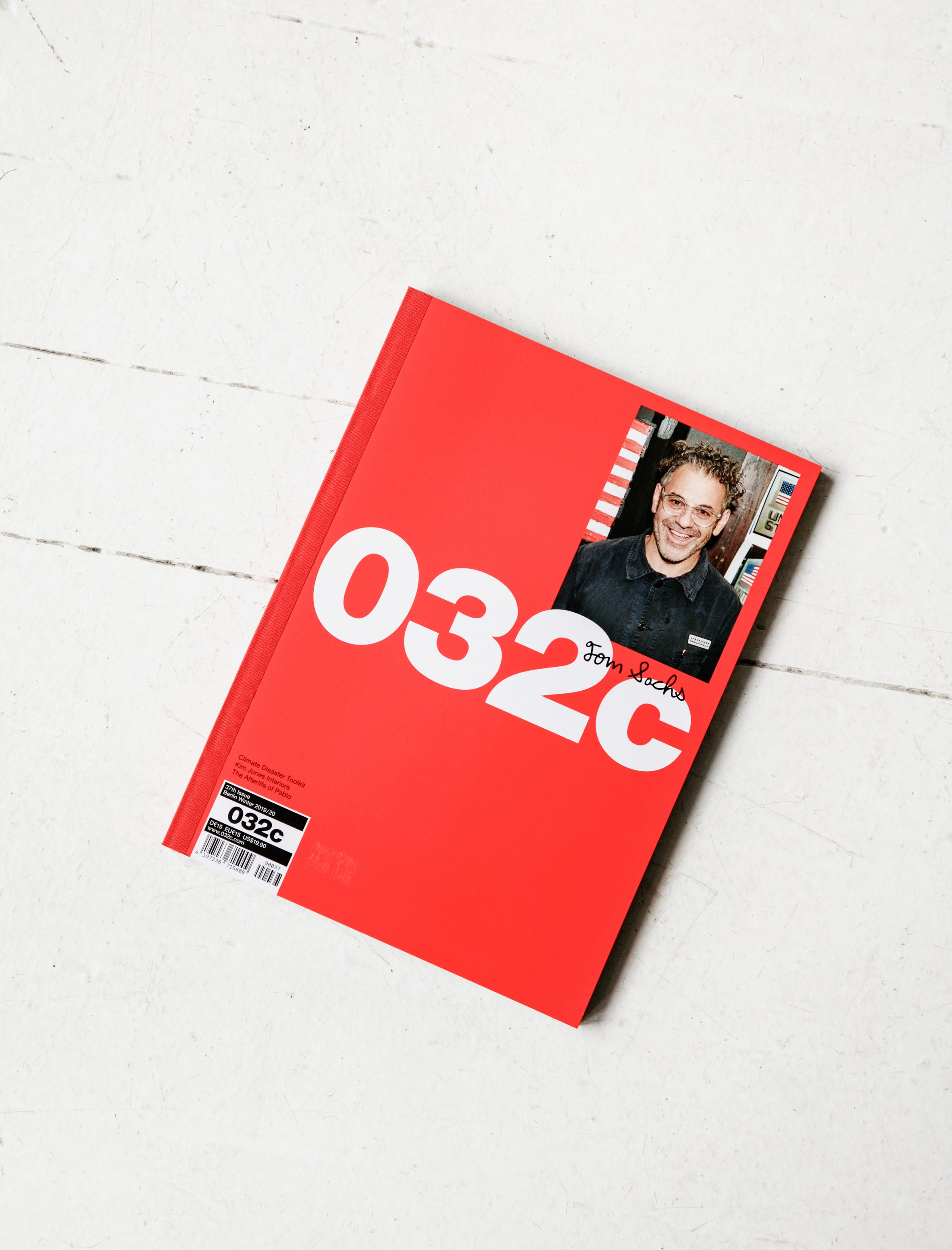 032C - Issue 37