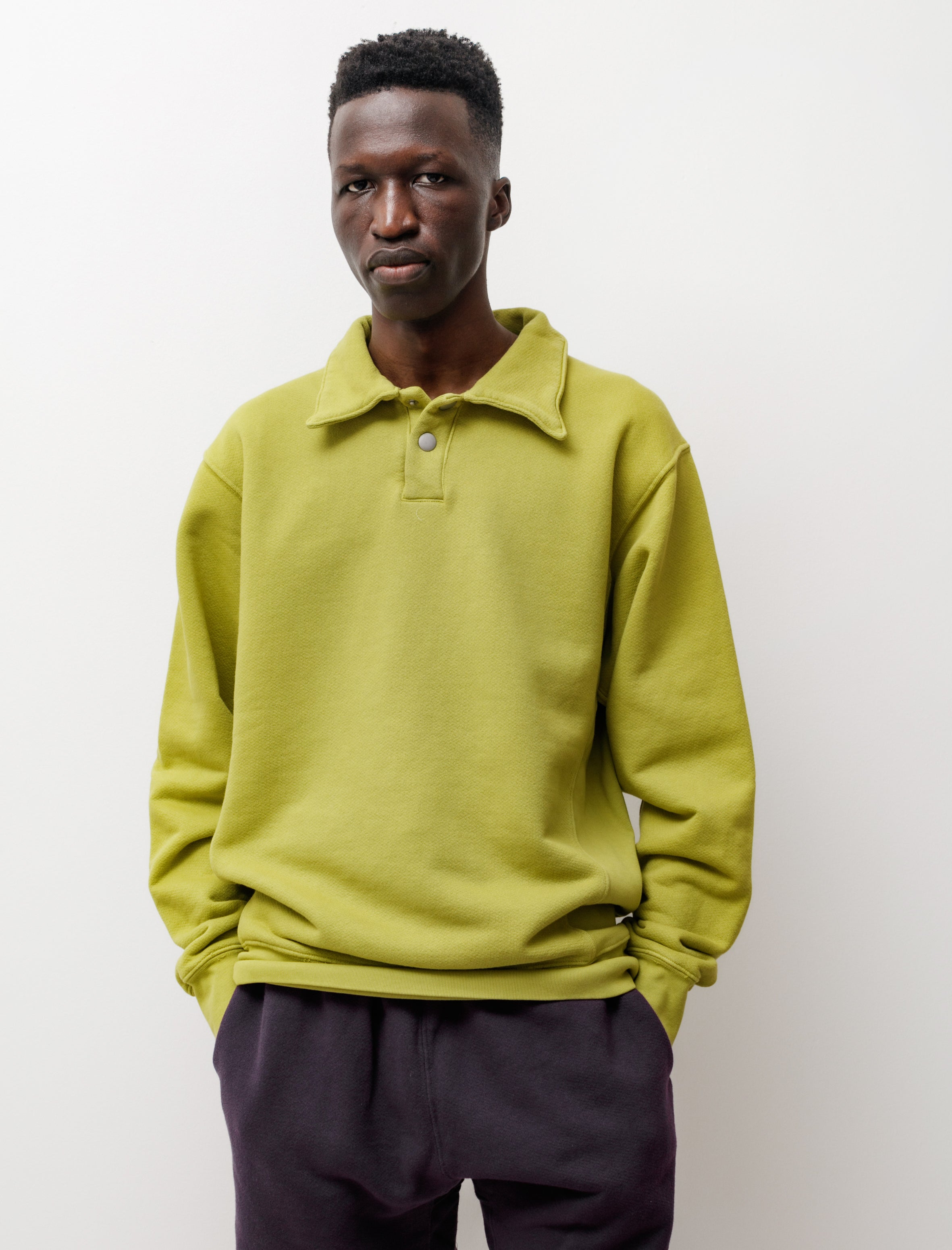 Acne Studios Denim Rodeo Jacket Mid Blue