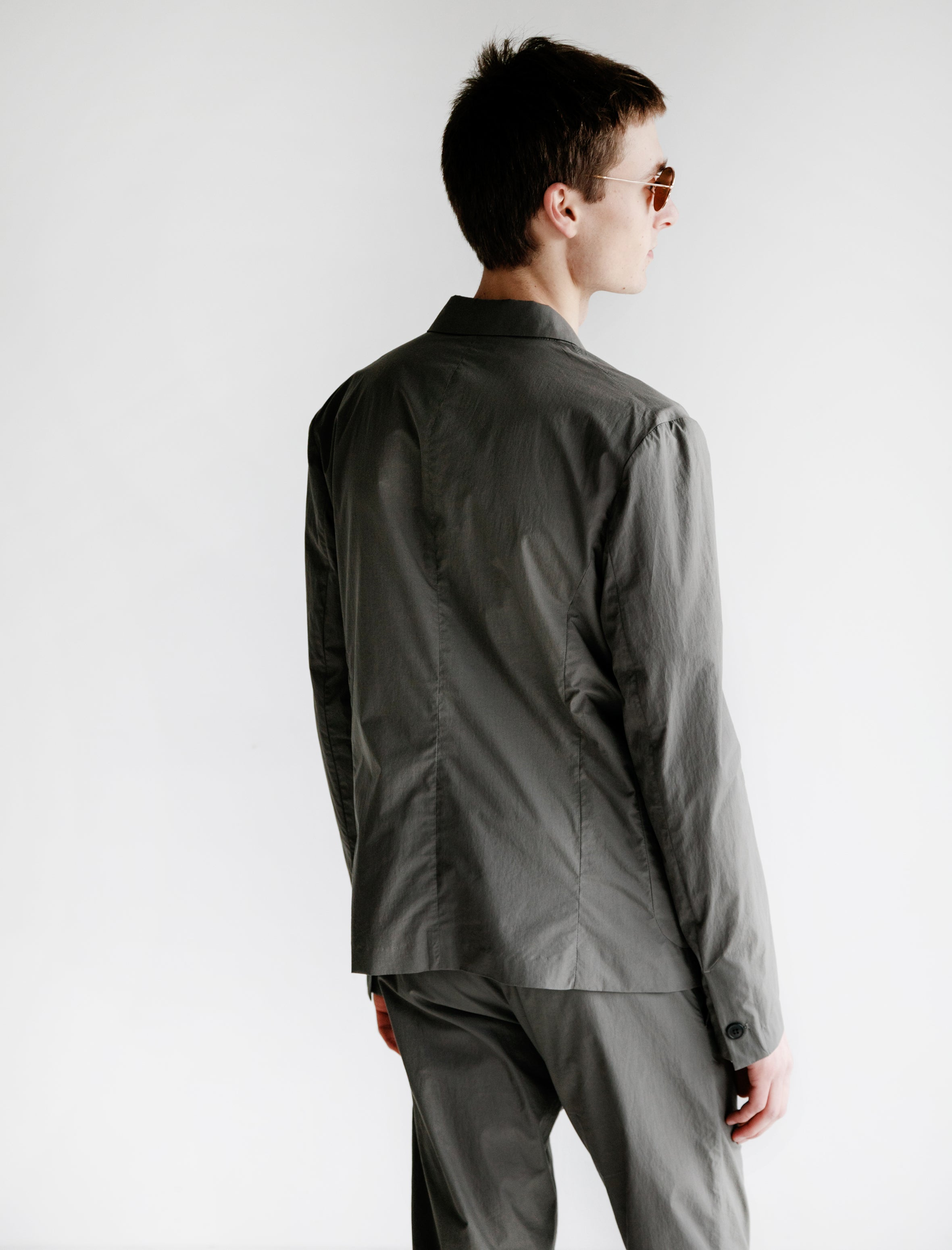 Jacket Regular Khaki
