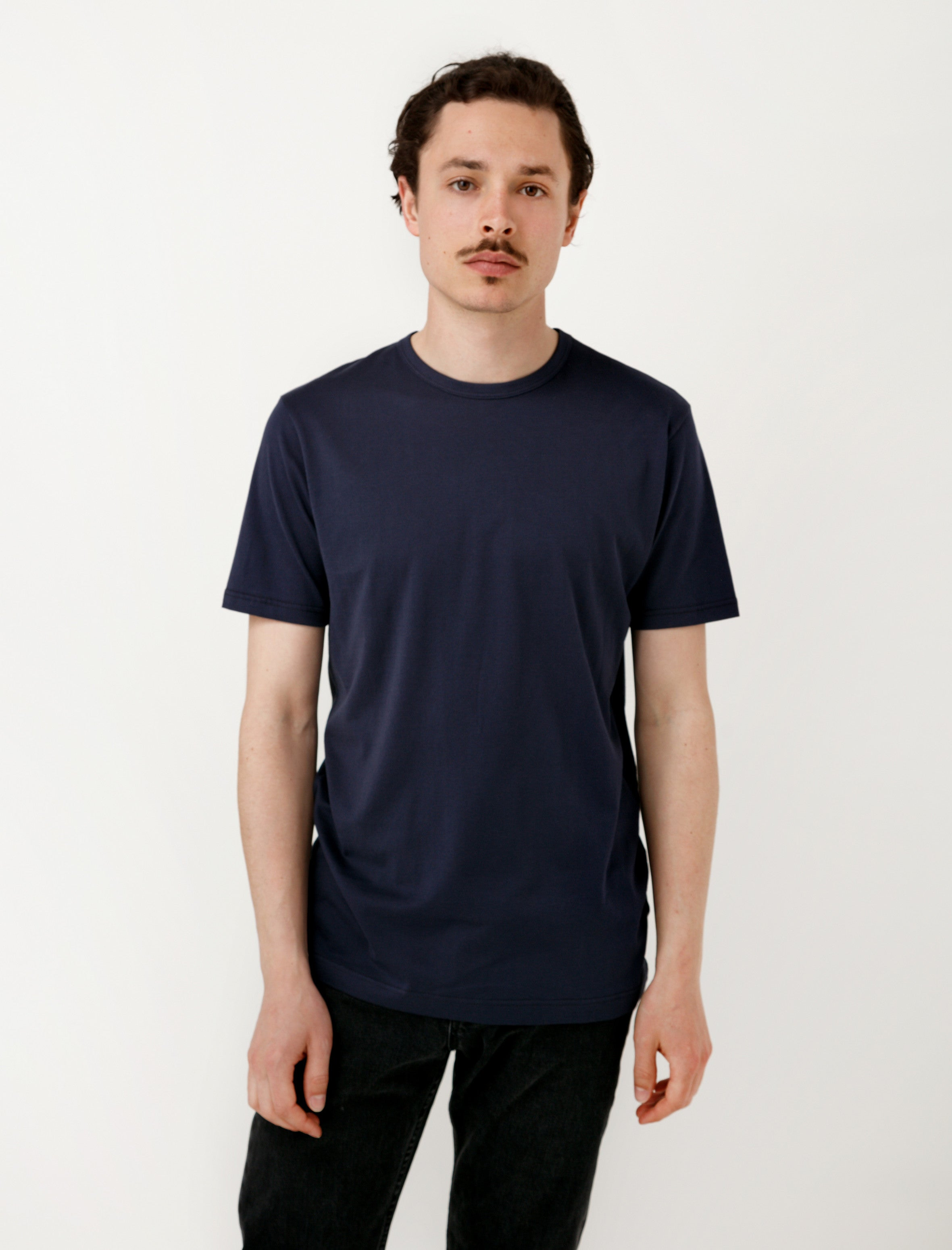Short Sleeve T-Shirt Navy