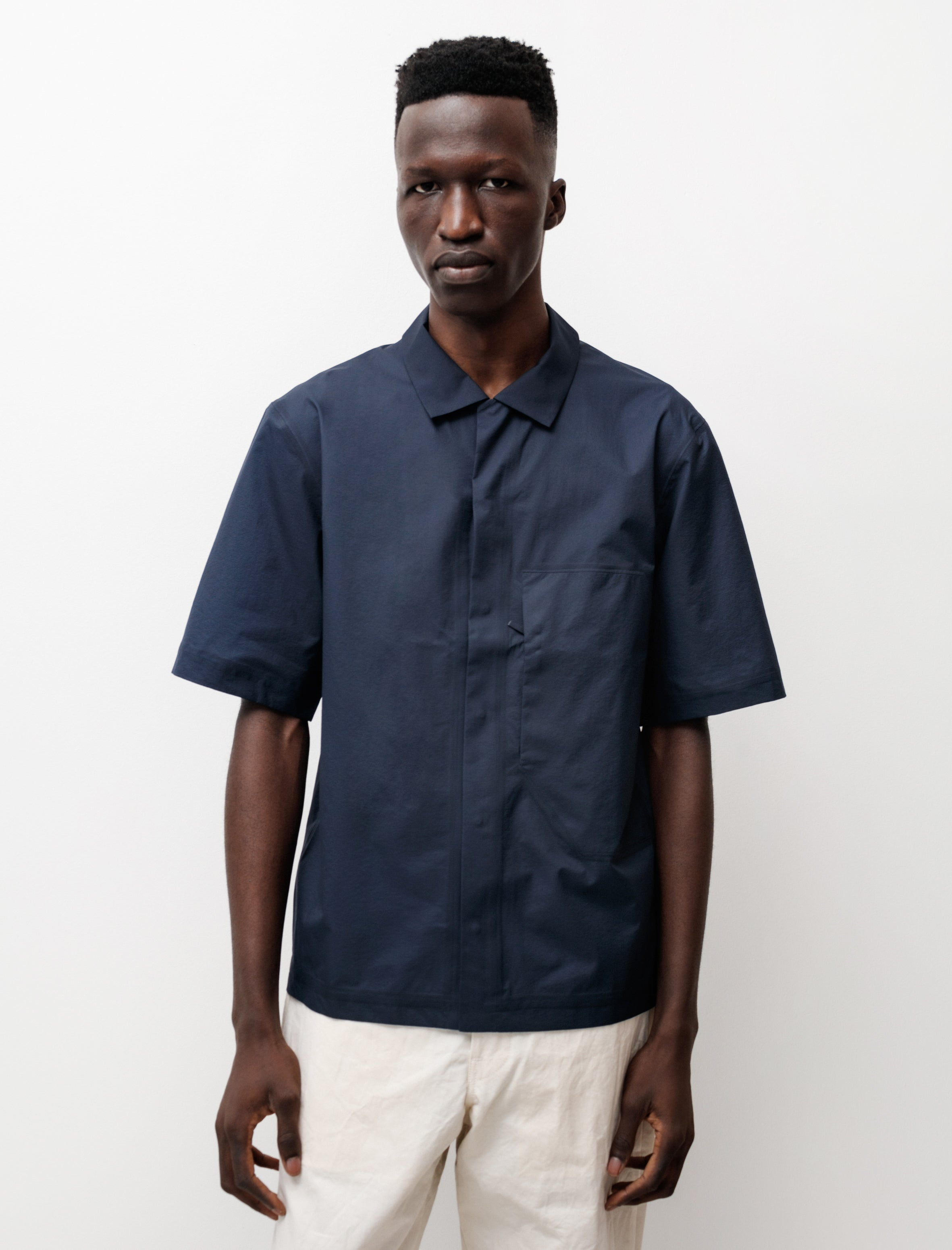 Acne Studios Fairview Animal Pin Black