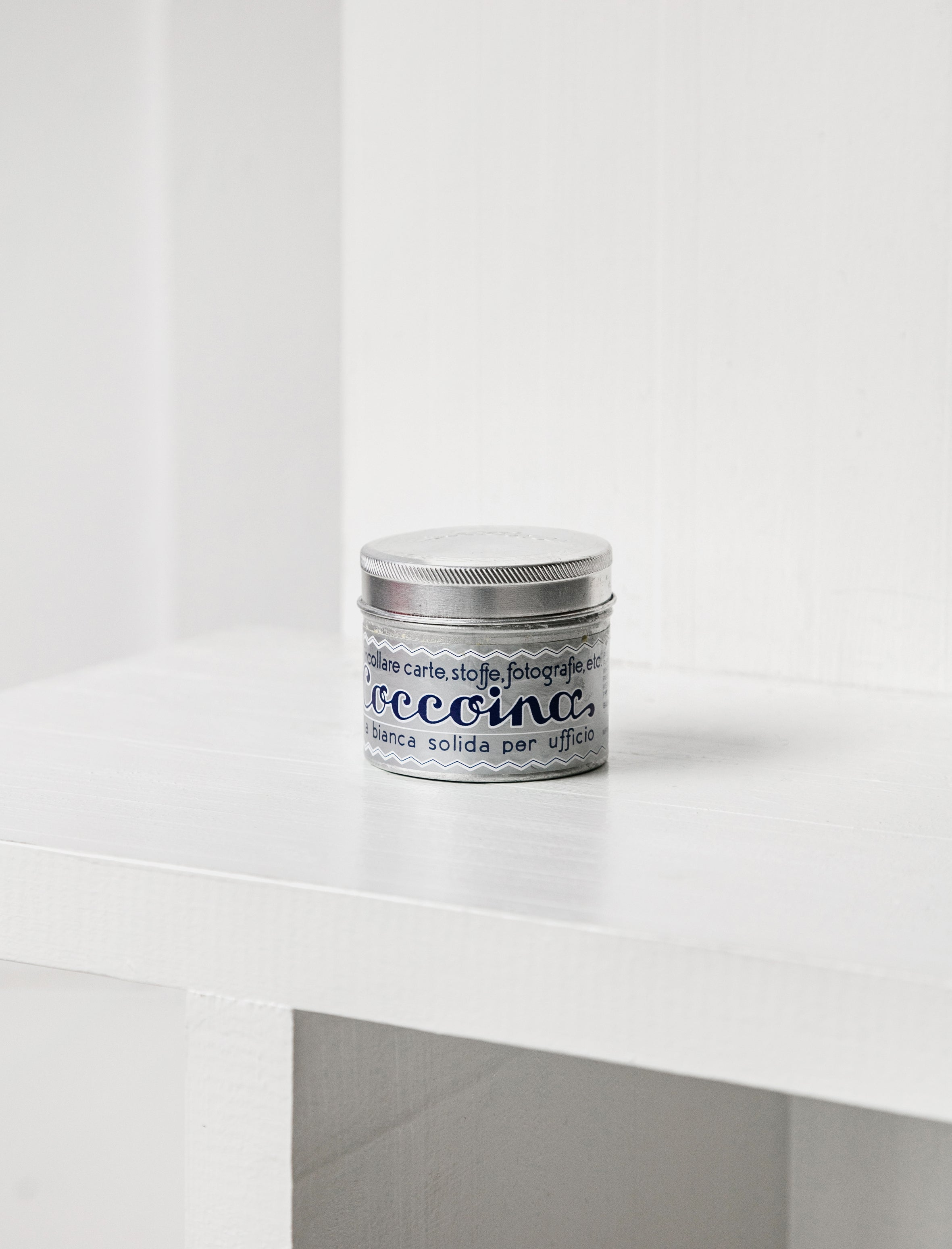 Coccoina Glue Tin 125g