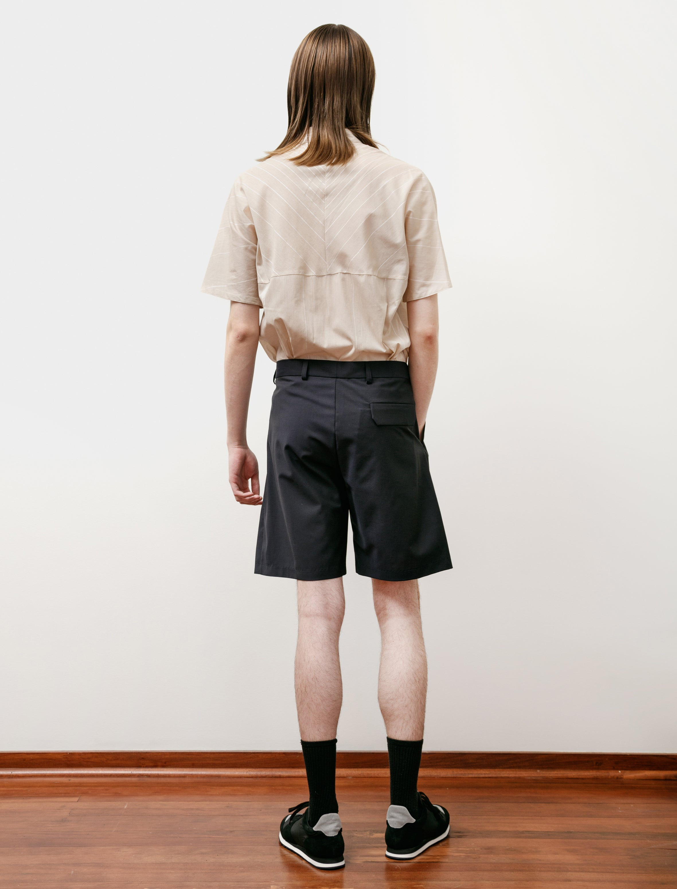 Stephan Schneider Shorts Saco Night