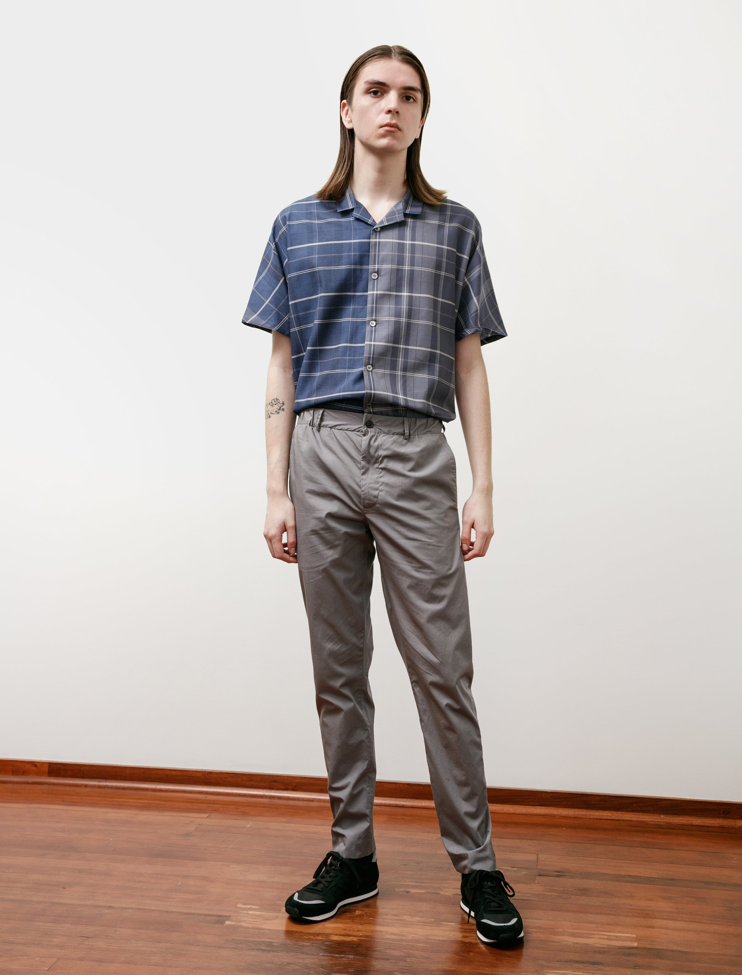 Stephan Schneider Trousers Karwei Gravel
