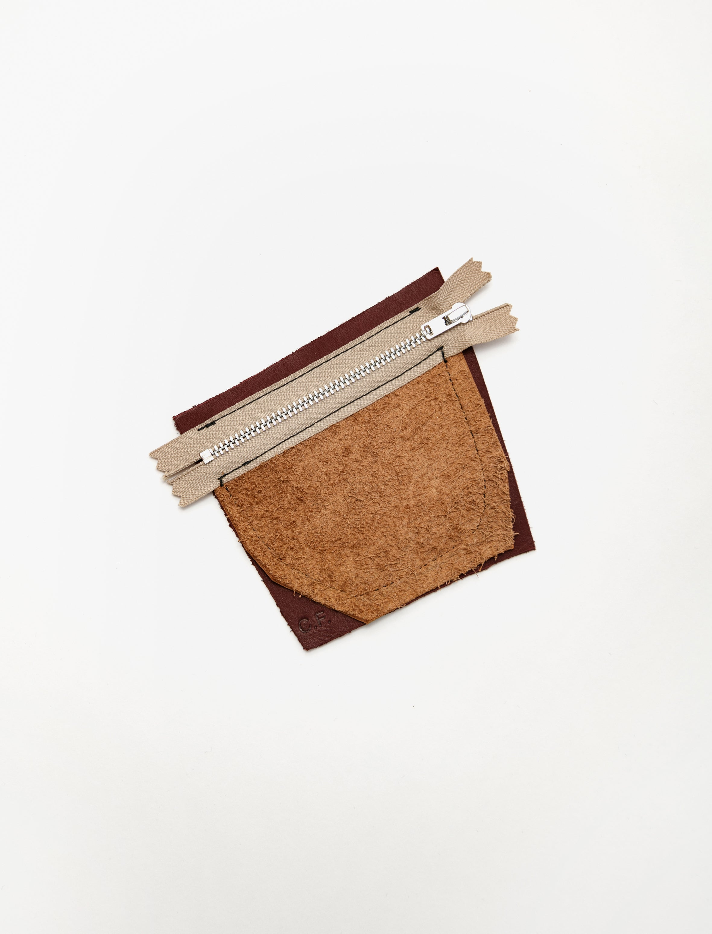 Camiel Fortgens Exclusive Flat Wallet