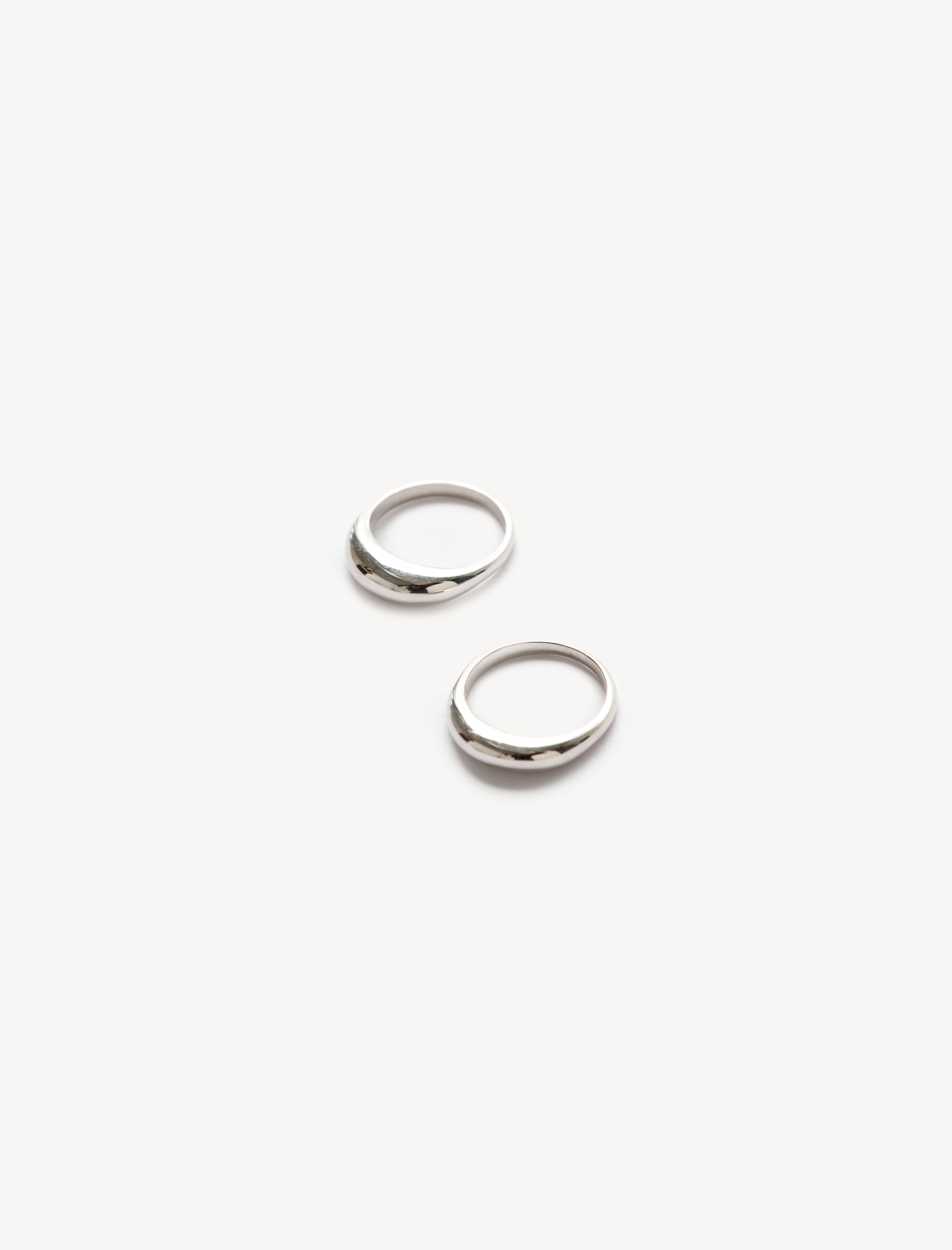 Sophie Buhai Stacking Rings (set of two)