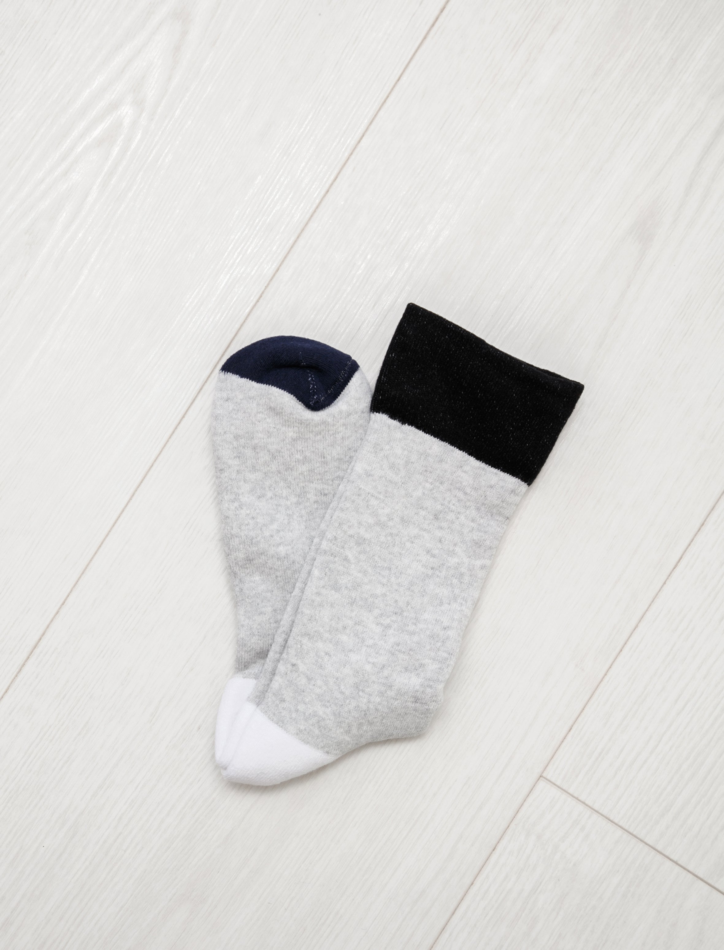 Paa Crew Sox 2.5 Combo Two