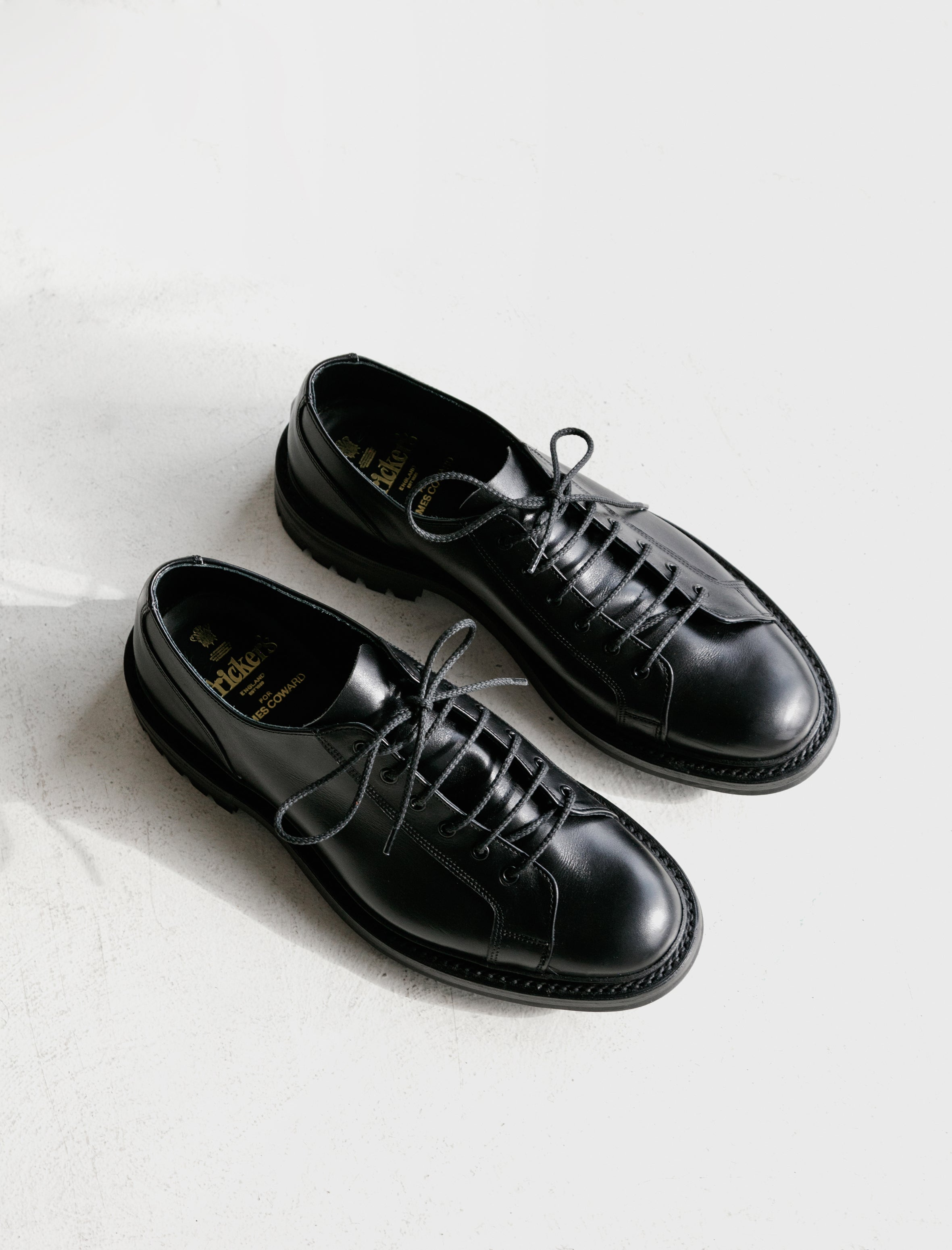 Trickers Monkey Shoe