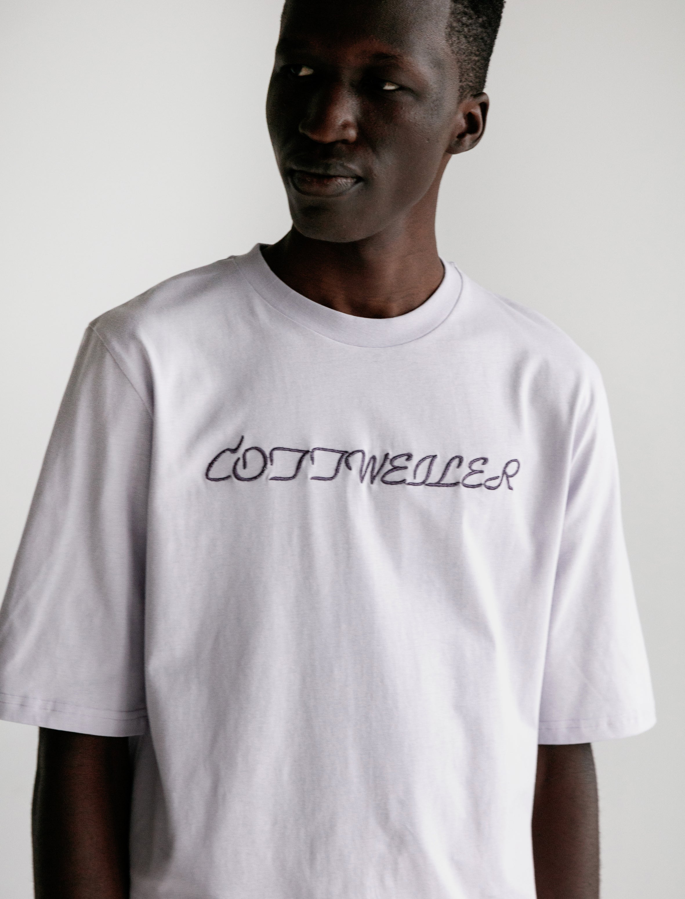 Cottweiler Signature 4.0 T-Shirt Lilac