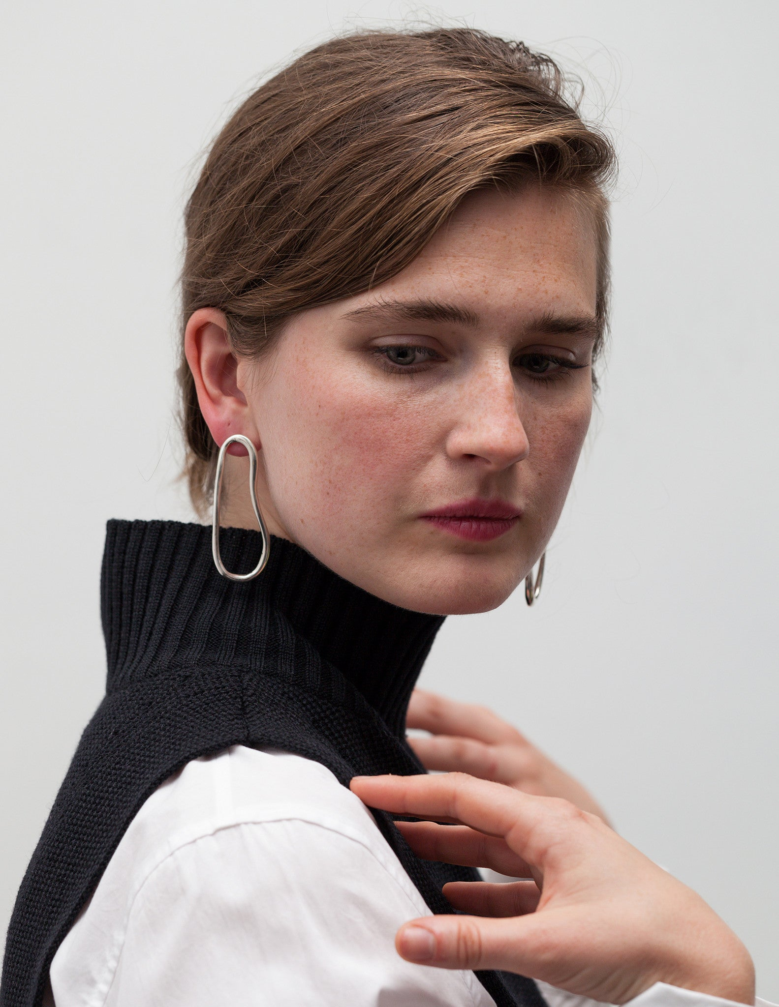 Sophie Buhai Arp Earrings