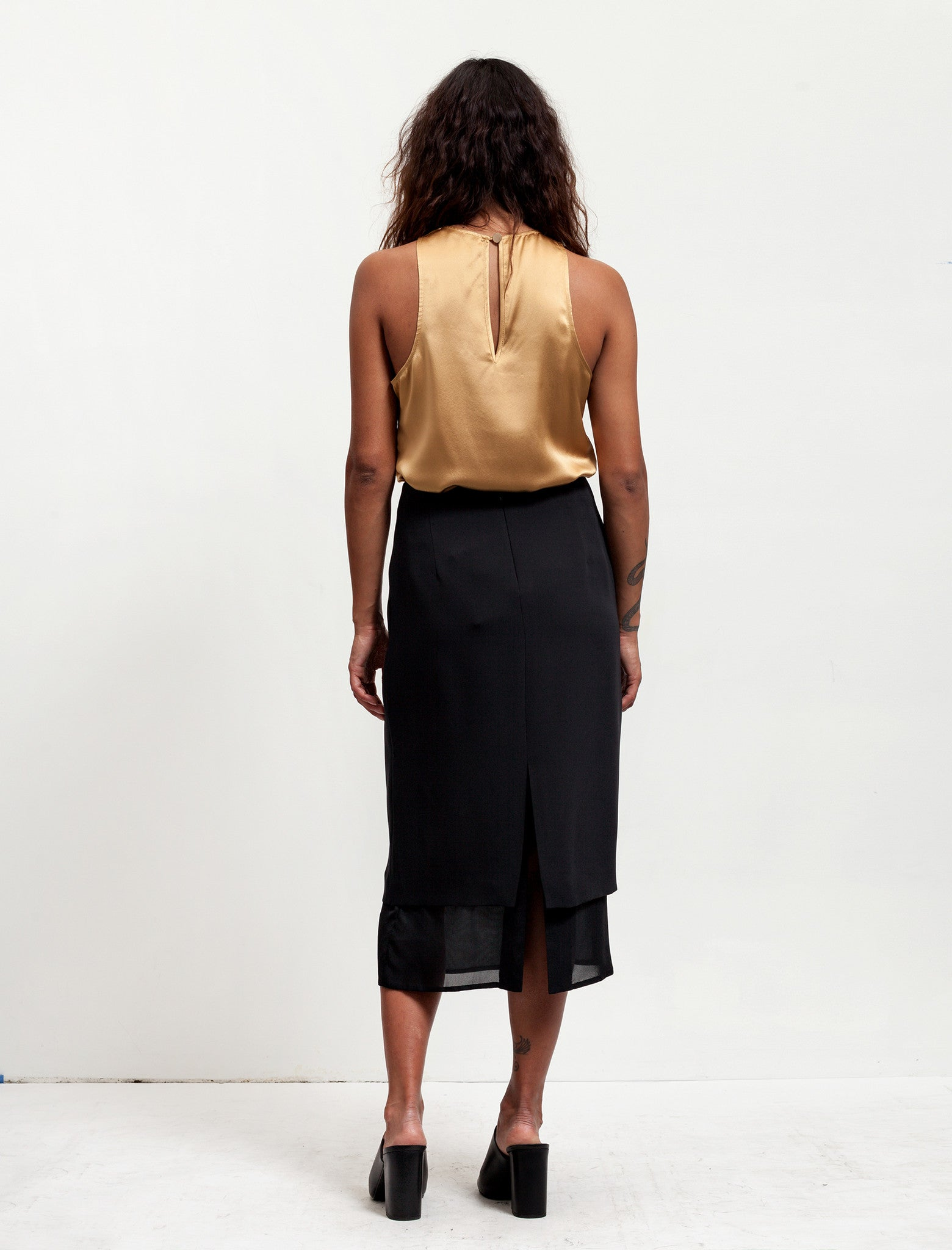 Catherine Quin Massaro Skirt
