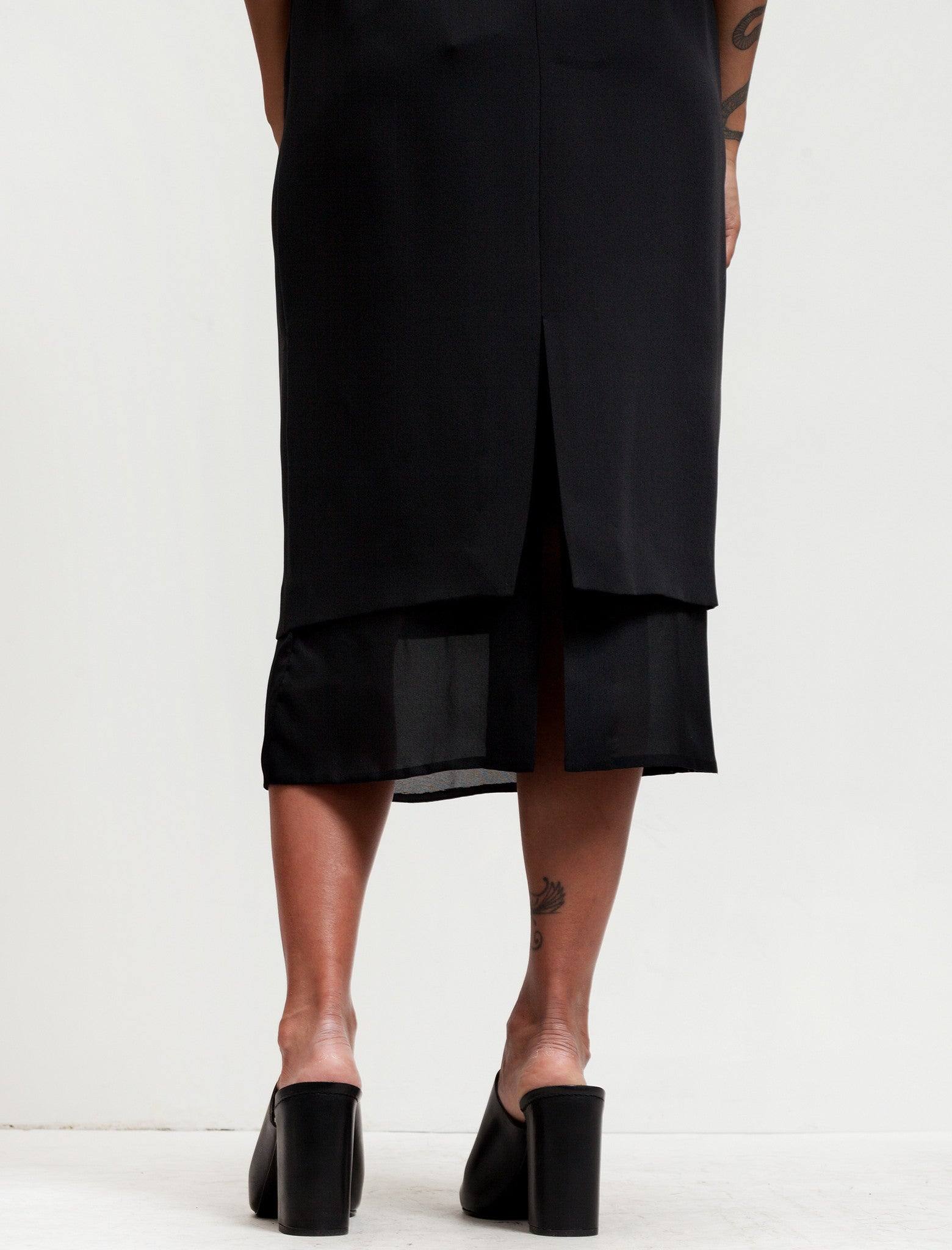 Massaro Skirt