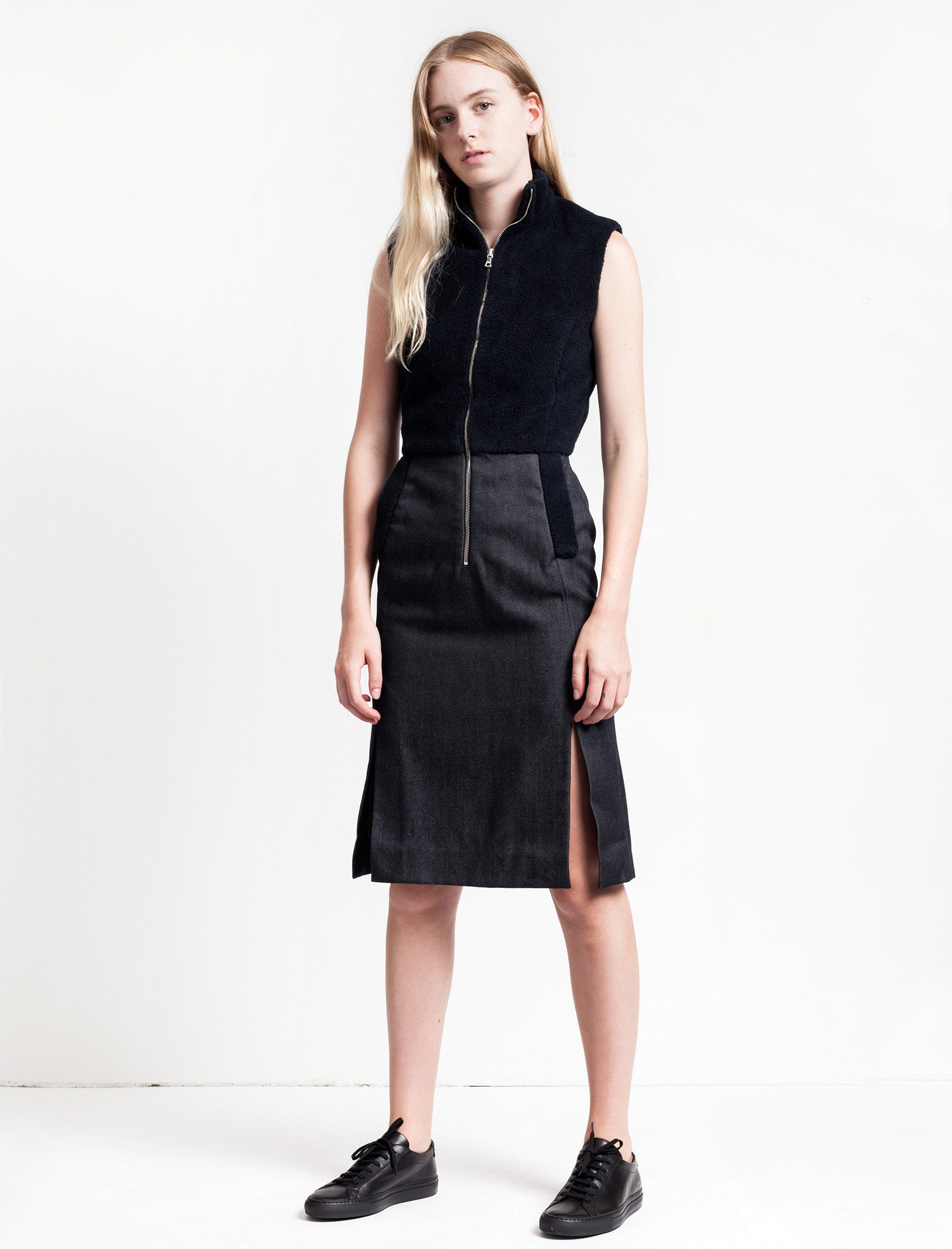 Christopher Raeburn Hybrid Dress