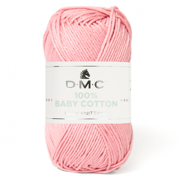 DMC 100% Baby Cotton