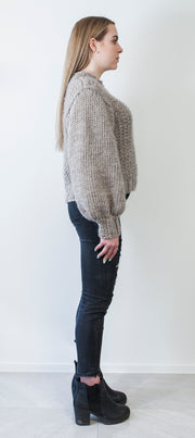 Cookie Crumbs Jumper Pattern