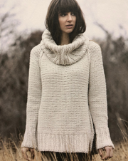 The Pine Island Pullover Pattern
