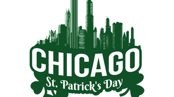 St. Patrick's Day in Chicago (and which t shirts to wear)