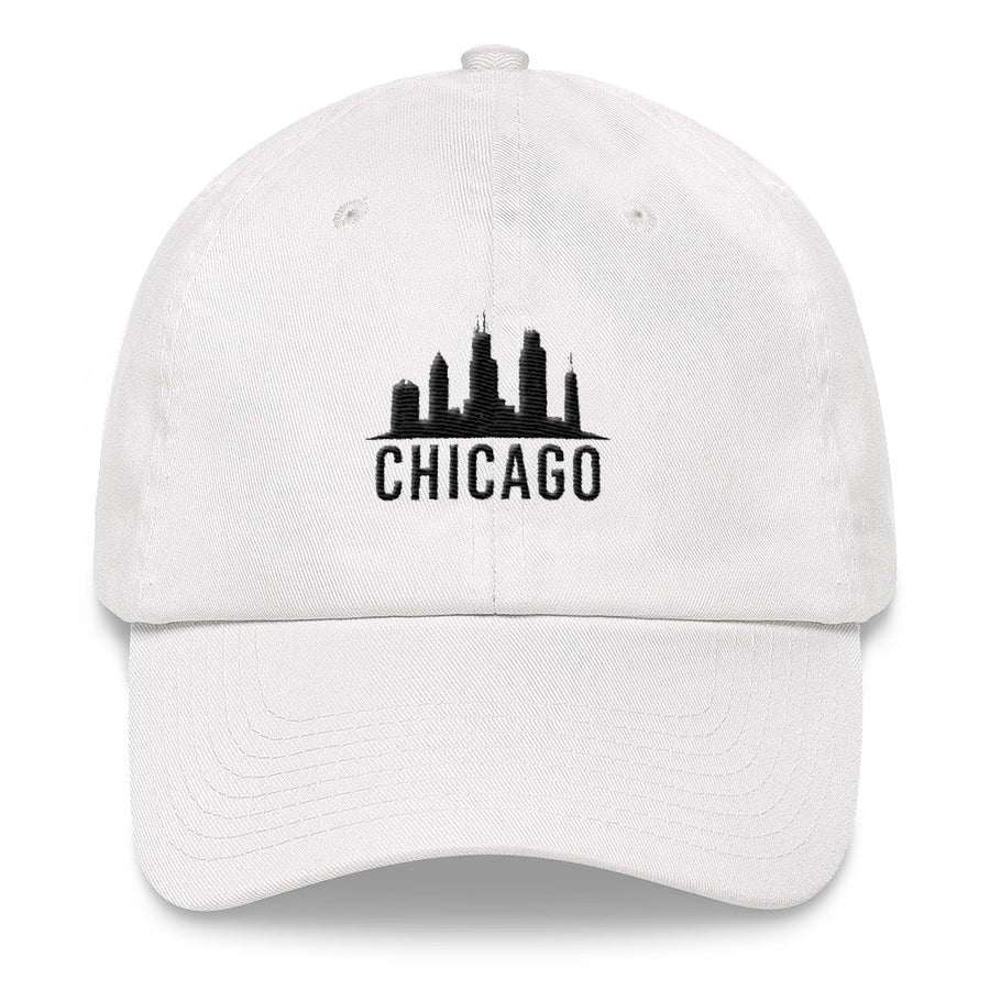Chicago Cap Epic Skyline