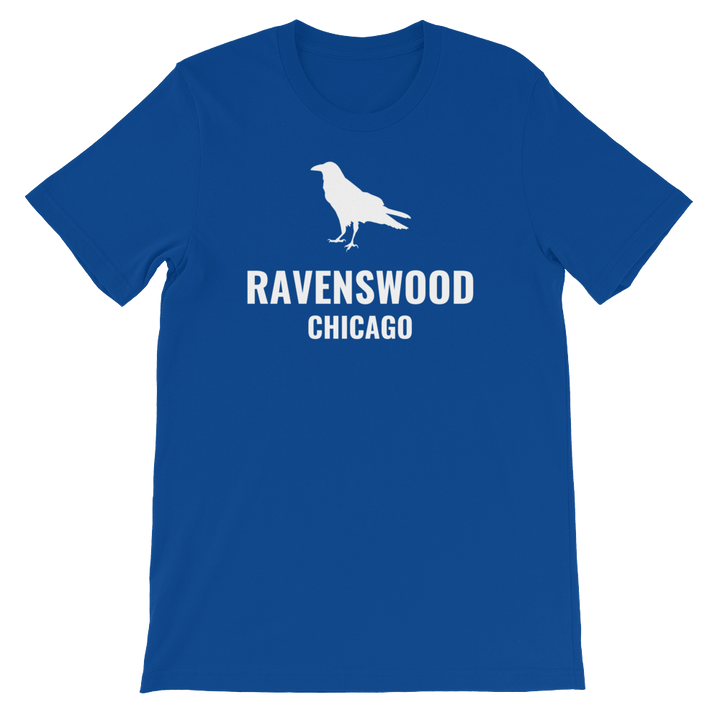 Ravenswood Chicago T-Shirt