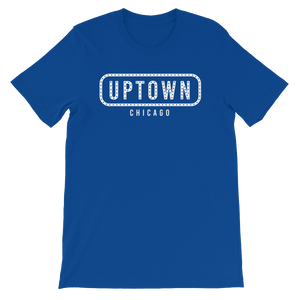 Uptown Chicago T-Shirt