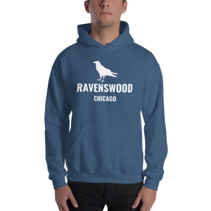 Ravenswood Chicago Hoodie
